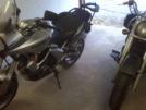 Kawasaki Versys 2009 - Мотоцикл