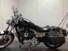 Harley-Davidson XL 1200 C Sportster Custom 1999 - трактор