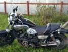 Yamaha VMX1200 V-MAX 1998 - Монстрик