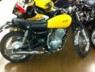 Honda CB400SS 2002 - Honda !