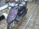 Honda Dio 2002 - Диушка