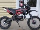 Irbis TTR125 2012 - Мопед