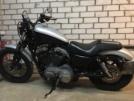 Harley-Davidson XL 1200N Nightster 2008 - Спорти