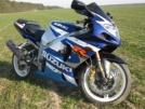 Suzuki GSX-R1000 2001 - Вжик