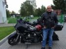 Harley-Davidson FLHX Street Glide 2013 - Стрит