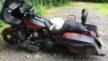 Harley-Davidson FLTR Road Glide 2015 - Slayer