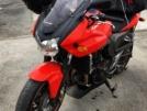 Kawasaki Z750S 2005 - Рыжий
