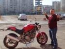 Ducati Monster 800 2004 - монстрик