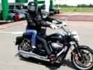 Yamaha Warrior XV1700PC Road Star 2007 - john
