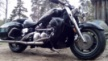 Yamaha Royal Star XVZ1300 Tour Deluxe 2006 - Рояль