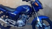 Yamaha YBR125 2013 - Лялечка