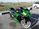 Kawasaki ZZR1400 2008 - Мот