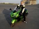 Kawasaki ZZR1400 2012 - Кава