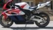 Honda CBR1000RR Fireblade 2004 - Красивый