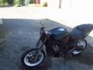 Honda CBR600F 1992 - Honda