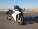 Honda CBR600F 2012 - Сибиряк