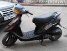 Honda Dio 1998 - первый