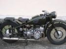 Урал М62 1985 - Милитари