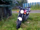 Honda CB400 Super Four 2003 - СБиха