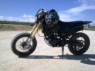 Baltmotors Motard 200 DD 2011 - Боня