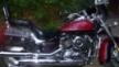 Yamaha V-Star XVS 650A 2000 - мотоцикл