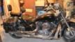 Yamaha V-Star XVS1100A Classic 2001 - мотоцикл