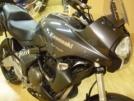 Kawasaki Versys 2010 - версус