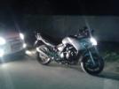 Honda CBF600 2006 - Крошечка