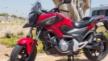 Honda NC700XD 2012 - NC700X