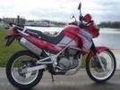 Kawasaki KLE500 1998 - KLE