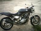 Yamaha SRX400 1991 - srx