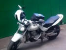Honda CB600F Hornet 1999 - Белый