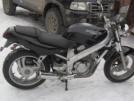 Honda BROS NT650 1988 - бро