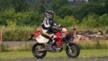 Honda XR650R 2001 - Конь-Агонь