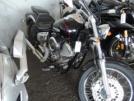 Yamaha Drag Star XVS1100 2000 - паровоз