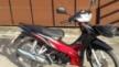 Honda Wave 110i 2013 - Черный