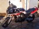 Yamaha FZ400 Fazer 1997 - Fazer