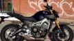 Yamaha MT-09 2013 - Rocket