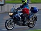 Aprilia ETV 1000 Caponord 2002 - Капонорд