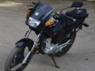 Yamaha YBR125 2007 - Ёбрик