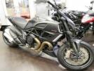 Ducati Diavel Carbon 2013 - Напарник