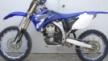 Yamaha YZ450F 2009 - кросссссс
