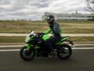Kawasaki Ninja 650 2018 - Никак)