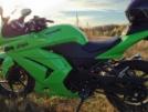 Kawasaki 250R Ninja 2012 - МопЭд