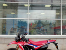 Honda CRF250 Rally 2020 - Ралли