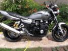 Yamaha XJR400 2001 - Хыжер