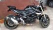 Suzuki GSR750 2011 - Трансформер