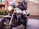Honda CB400 Super Four 1996 - C B