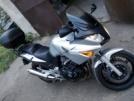 Honda CBF600 2004 - Братан