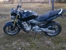 Honda CB600F Hornet 2005 - Hornet